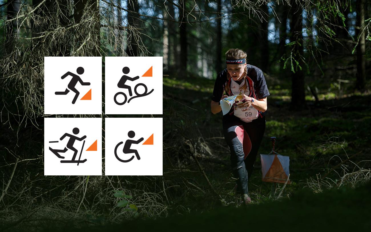 Orienteering - a lifetime adventure