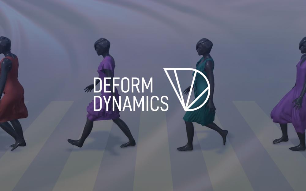 Deform Dynamics