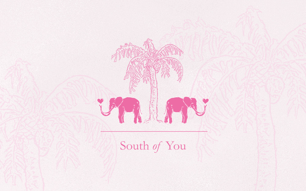South of You