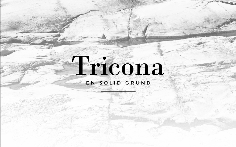 Tricona